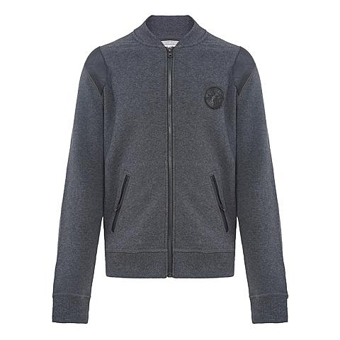 CONVERSE/匡威 新款男子针织外套14189C024
