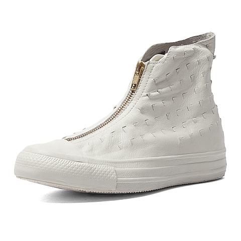 CONVERSE/匡威 新款女子Chuck Taylor 非常青款高帮系带硫化鞋551581C