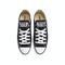 CONVERSE/匡威 2017新款中性Chuck Taylor常青款低帮系带硫化鞋1010011701
