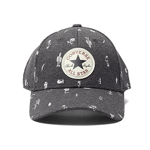CONVERSE/匡威 新款中性帽子14270C001