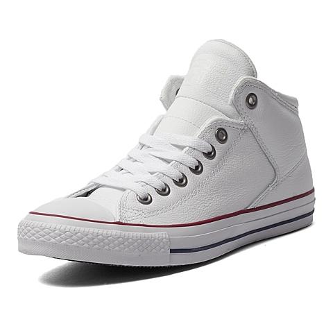 CONVERSE/匡威 新款中性Chuck Taylor非常青款中帮系带帆布鞋151053C