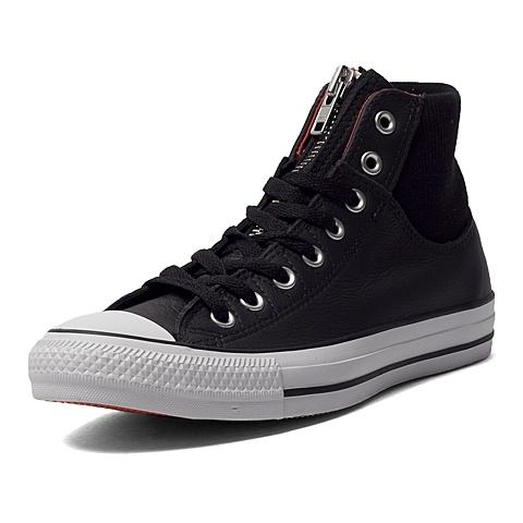 CONVERSE/匡威 新款中性Chuck Taylor非常青款高帮系带帆布鞋151095C