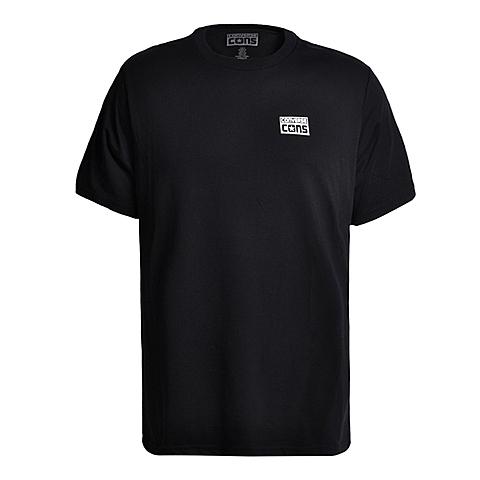 CONVERSE/匡威 2016新款男子时尚系列短袖T恤14016C001