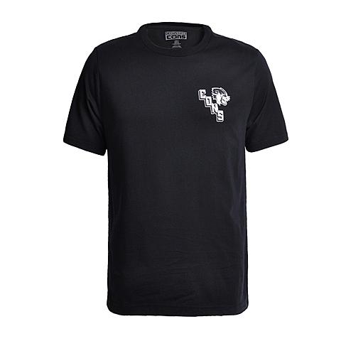 CONVERSE/匡威 新款男子时尚系列短袖T恤14621C001