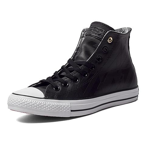 CONVERSE/匡威 新款中性Chuck Taylor 非常青款高帮系带帆布鞋152536C