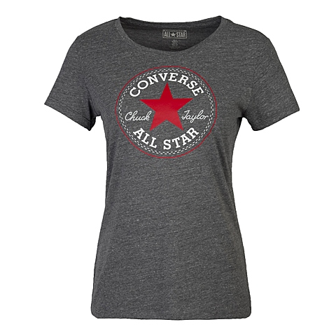 CONVERSE/匡威 新款女子时尚系列短袖T恤10002069003