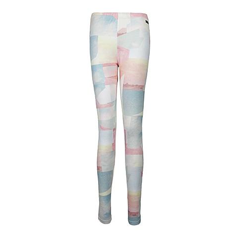 CONVERSE/匡威 新款女子时尚系列针织长裤13725C450