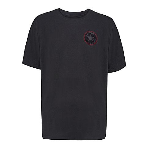 CONVERSE/匡威 新款男子时尚子系列短袖T恤13621C001