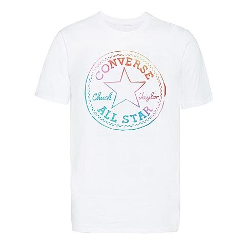 CONVERSE/匡威 新款男子时尚子系列短袖T恤14127C102