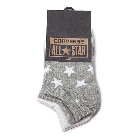 CONVERSE/匡威 新款两双包中性短袜10001477035