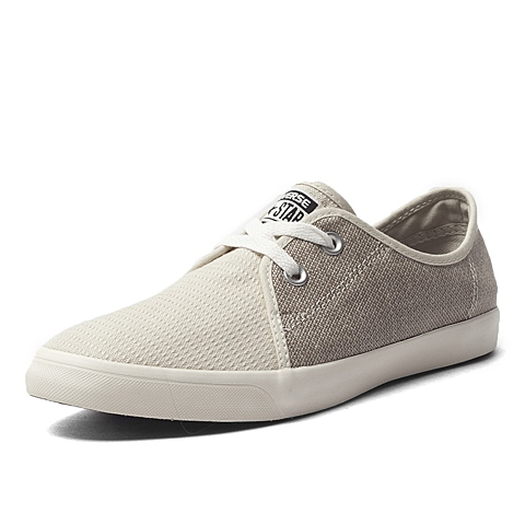 CONVERSE/匡威 新款中性Chuck Taylor 非常青款低帮系带帆布鞋147098C