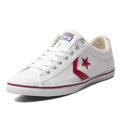 CONVERSE/匡威 新款中性Chuck Taylor 非常青款低帮系带帆布鞋151328C