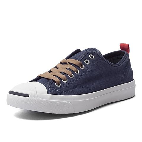 CONVERSE/匡威 新款男子Jack Purcell 非常青款低帮系带帆布鞋151494C