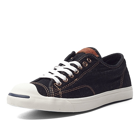 CONVERSE/匡威 2016新款中性Jack Purcell 非常青款低帮系带帆布鞋152940C