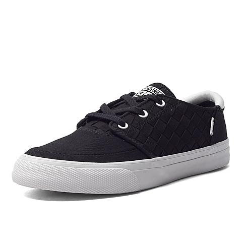 CONVERSE/匡威 新款中性SKATE低帮系带帆布鞋152955C