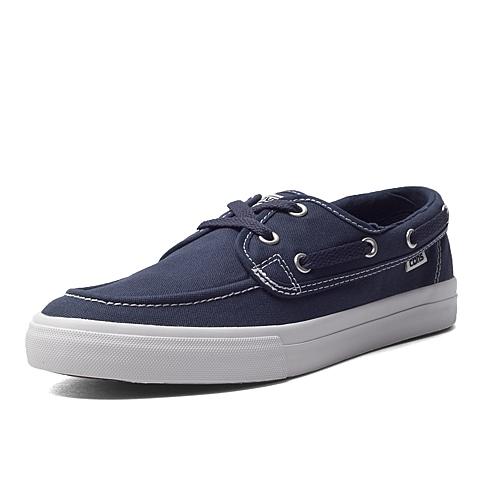 CONVERSE/匡威 2016新款中性SKATE船鞋152967C