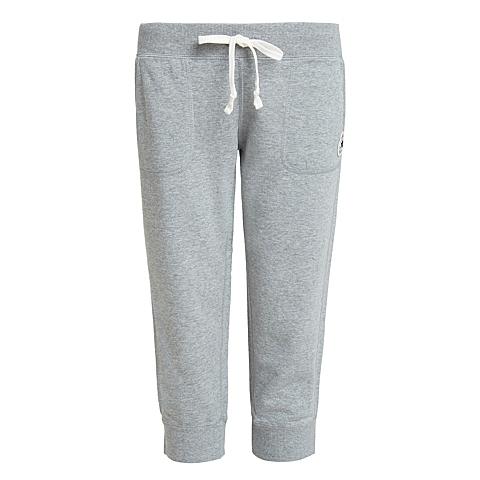 CONVERSE/匡威 新款女子时尚子系列针织中裤10000953035
