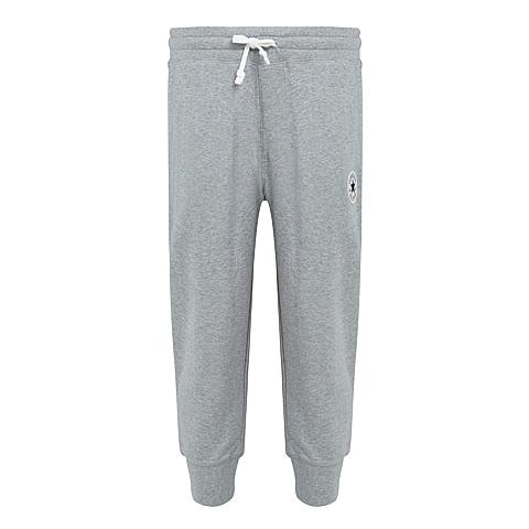 CONVERSE/匡威 新款男子时尚子系列针织中裤10001383035