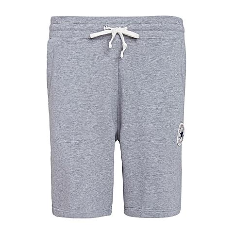 CONVERSE/匡威 新款男子时尚子系列针织短裤10000912035
