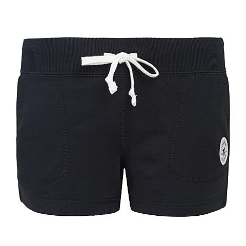 CONVERSE/匡威 新款女子时尚子系列针织短裤10000951003