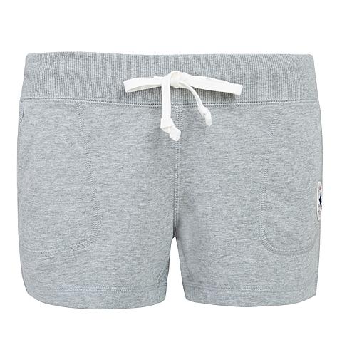CONVERSE/匡威 新款女子时尚子系列针织短裤10000951035