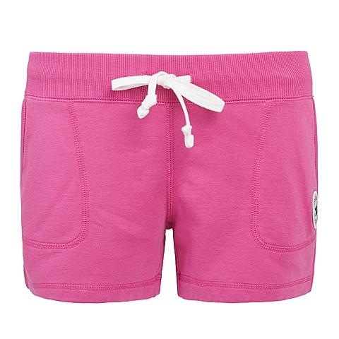 CONVERSE/匡威 新款女子时尚子系列针织短裤10000951637