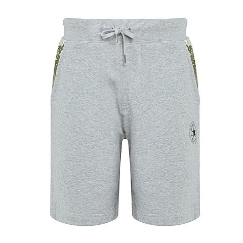 CONVERSE/匡威 新款男子时尚子系列针织短裤10001382035