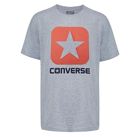 CONVERSE/匡威 新款男子时尚子系列短袖T恤10000170035