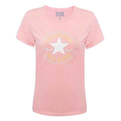 CONVERSE/匡威 新款女子时尚子系列短袖T恤10000174681