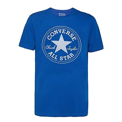 CONVERSE/匡威 新款男子时尚子系列短袖T恤08335C441