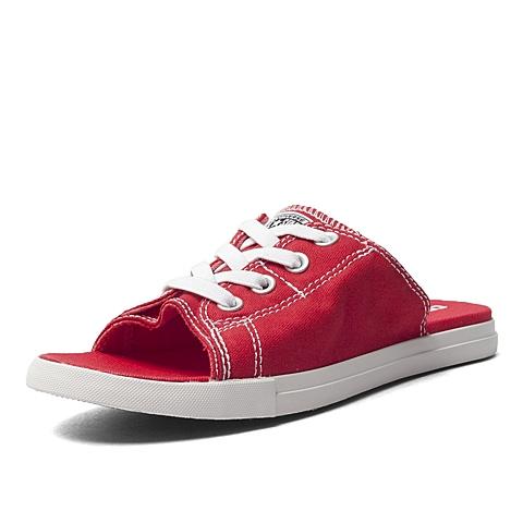 CONVERSE/匡威 新款中性Seasonal Core非常青款拖鞋硫化鞋150250C