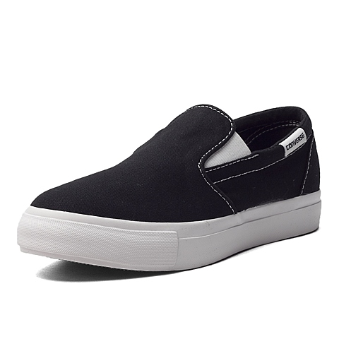 CONVERSE/匡威 新款女子Seasonal Core非常青款船鞋硫化鞋552829C