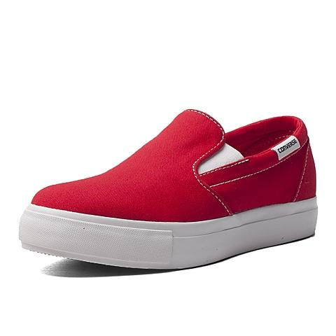 CONVERSE/匡威 新款女子Seasonal Core非常青款船鞋硫化鞋552830C