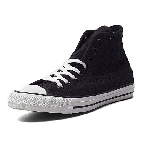 CONVERSE/匡威 新款中性Chuck Taylor 非常青款高帮系带硫化鞋151234C