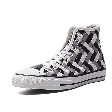 CONVERSE/匡威 新款中性Chuck Taylor 非常青款高帮系带硫化鞋151235C