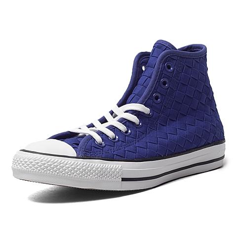 CONVERSE/匡威 新款中性Chuck Taylor 非常青款高帮系带硫化鞋151232C