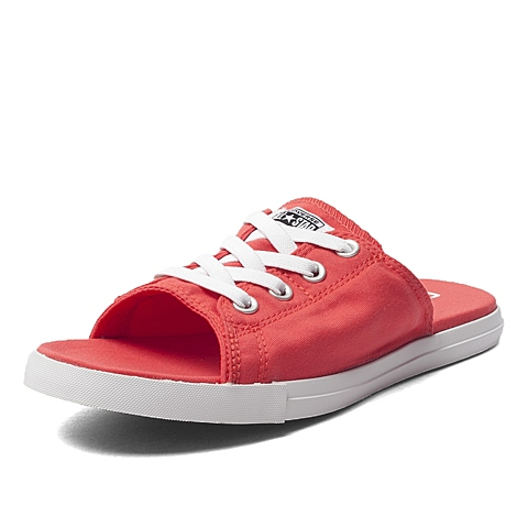 CONVERSE/匡威 新款中性Chuck Taylor 非常青款拖鞋硫化鞋152882C