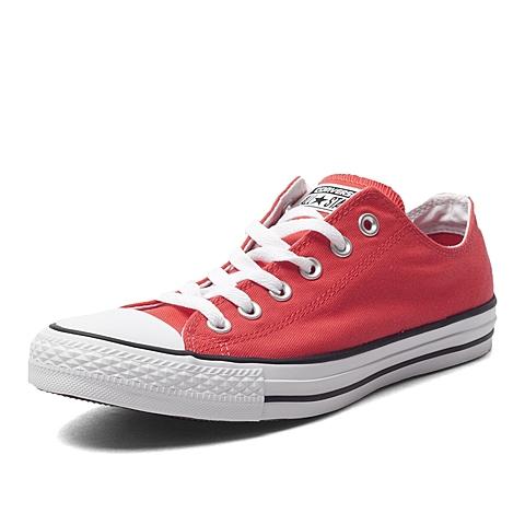 CONVERSE/匡威 新款中性Chuck Taylor 非常青款低帮系带硫化鞋152930C
