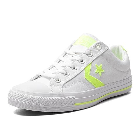 CONVERSE/匡威 新款中性Converse All Star Pro低帮系带硫化鞋152952C