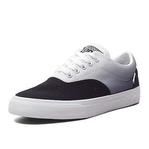 CONVERSE/匡威 新款中性SKATE低帮系带硫化鞋152963C