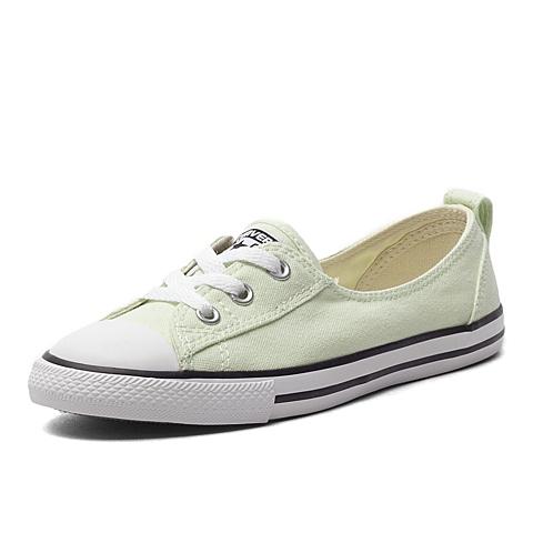 CONVERSE/匡威 2016新款女子Chuck Taylor 非常青款低帮系带硫化鞋551504C