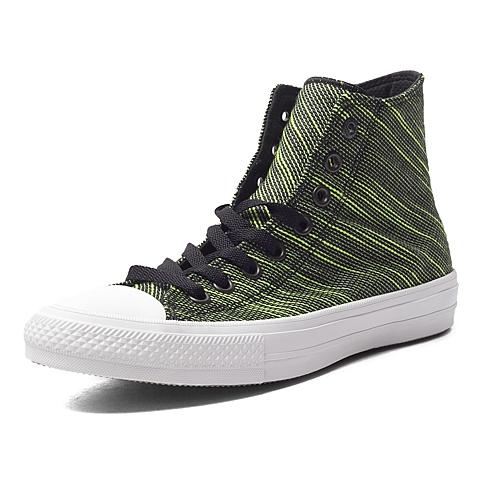 CONVERSE/匡威 新款Chuck Taylor 非常青高帮系带硫化鞋151086C
