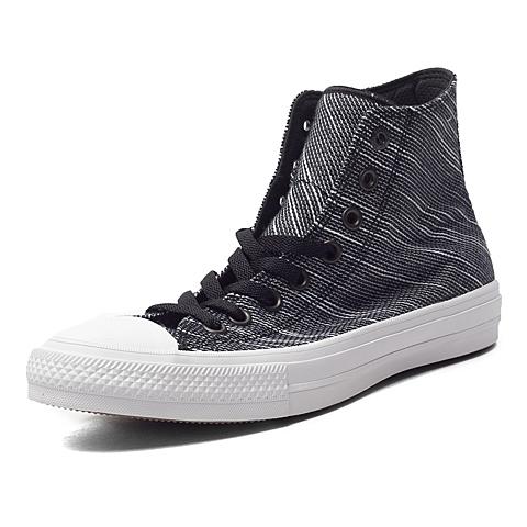 CONVERSE/匡威 2016新款中性Chuck Taylor 非常青款高帮系带硫化鞋151087C