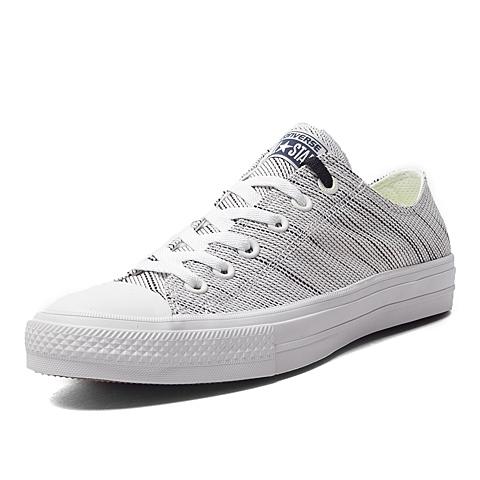 CONVERSE/匡威 新款中性Chuck Taylor 非常青款低帮系带硫化鞋151089C