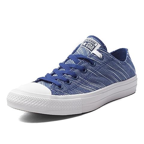 CONVERSE/匡威 新款中性Chuck Taylor 非常青款低帮系带硫化鞋151092C
