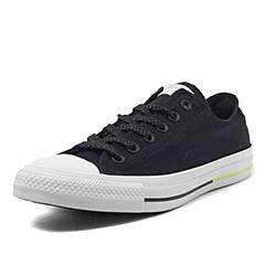 CONVERSE/匡威 2016新款男子Chuck Taylor 非常青款低帮系带硫化鞋153798C