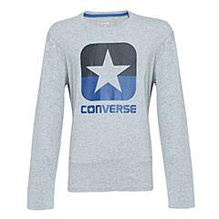 CONVERSE/匡威 2016新款男子时尚子系列长袖T恤10002796035