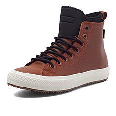 CONVERSE/匡威 新款男子Chuck Taylor非常青高帮系带硫化鞋153572C