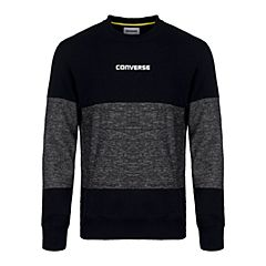CONVERSE/匡威 2017新款男子厚针织衫10003401-A01