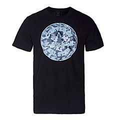CONVERSE/匡威 2017新款男子短袖图案T恤10003681-A01
